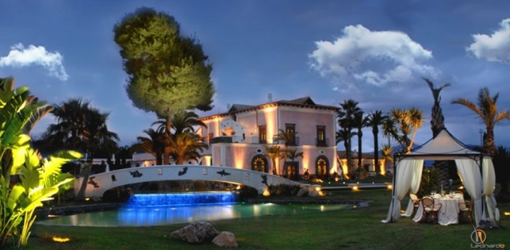 Villa Rota Resort (2)