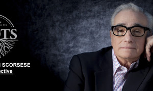 Retrospettiva Martin Scorsese Italian Movie Award