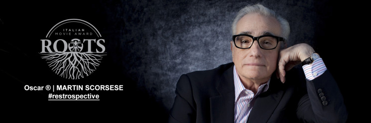 Retrospettiva Martin Scorsese Italian Movie Award