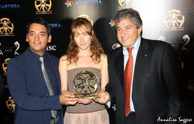 Cristiana_Capotondi_Carlo_Fumo_Antonio_Giordano_Italian_Movie_Award