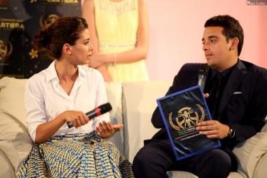 Giulia-Michelini-Carlo-Fumo-Italian-Movie-Award