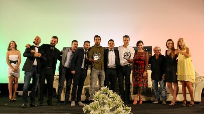 Italian Movie Award - Luca Argentero ed Edoardo Leo18