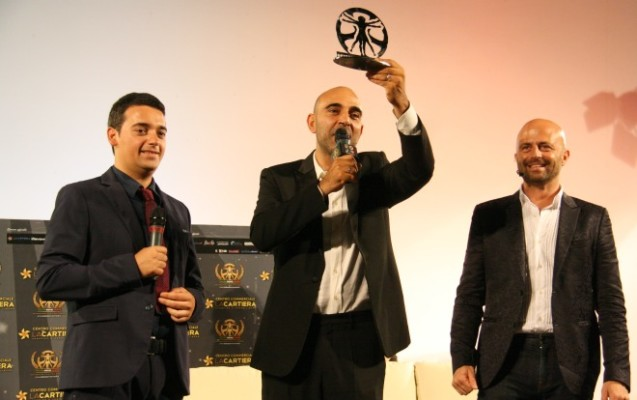 Italian Movie Award10