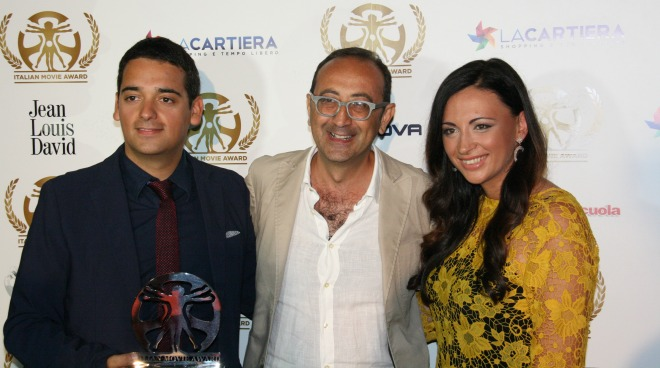 Italian Movie Award2