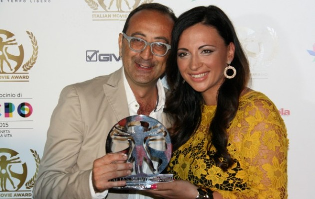 Italian Movie Award3