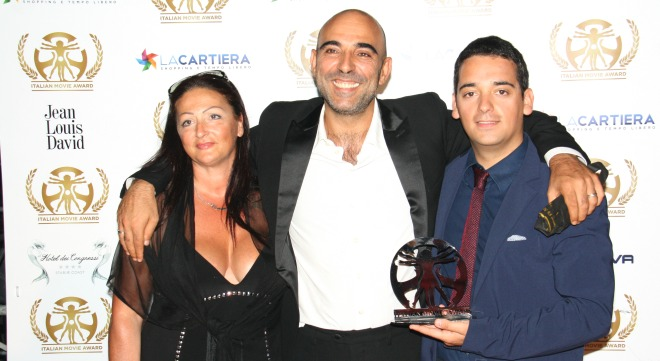 Italian Movie Award4