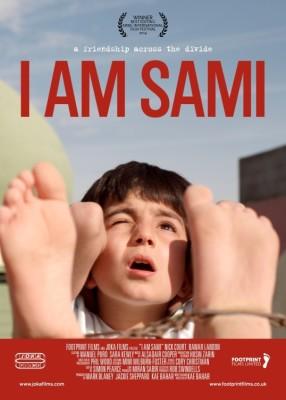 I AM SAMI