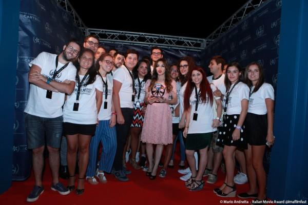 Italian_Movie_Award_Sarbina_Impacciatore_7imafilmfest_carlo_fumo