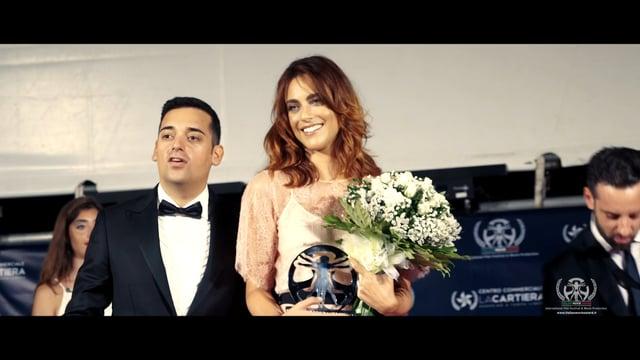 Miriam Leone – Italian Movie Award 2016