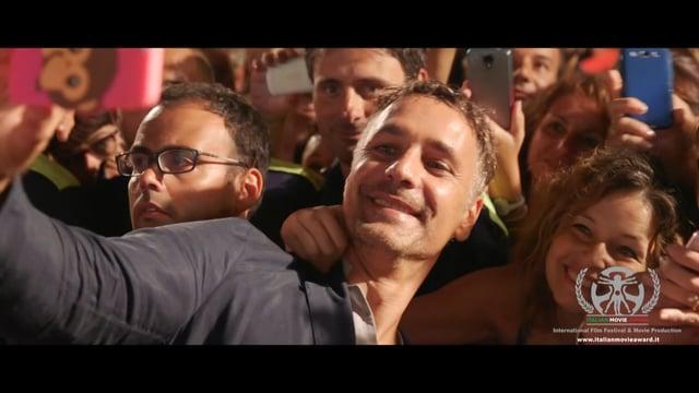 Raoul Bova  Italian Movie Award 2016