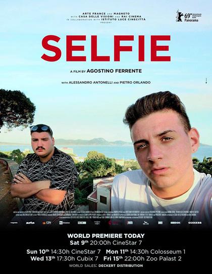 01-agosto-selfie-esclusiva