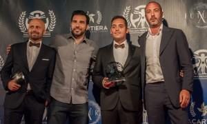 Carlo_Fumo_Nicola_Maccanico_Luca_Abete_Edoardo_Leo_Italian_Movie_Award