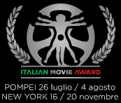 Italian Movie Award ©